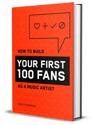 How To Build Your First 100 Fans As A Music Artist